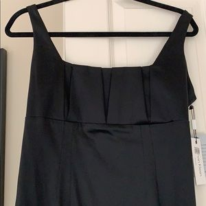 Sexy slip dress
